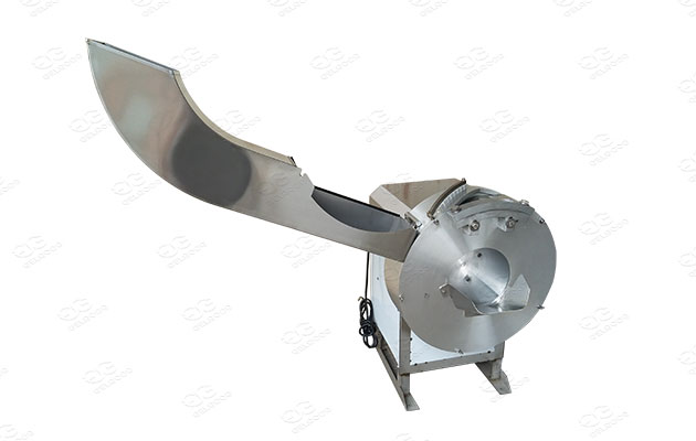 industrial potato french fries cutter