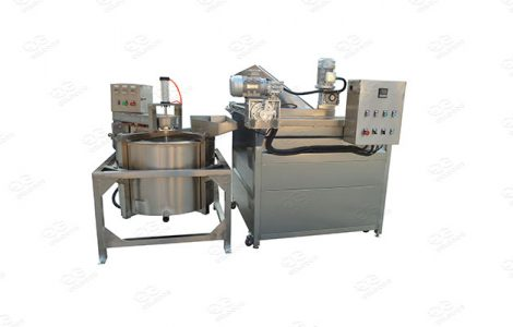 dewatering machine manufacturer