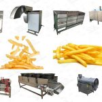 How to Start French Fries Making Business