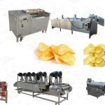 Potato Chips Production Line