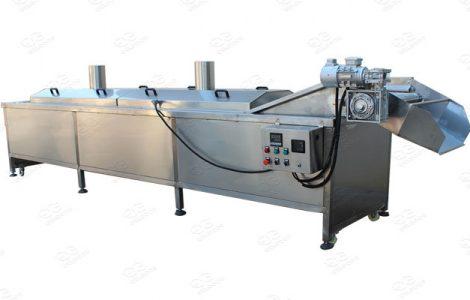 blancher machine