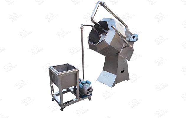 flavoring machine manufacturer