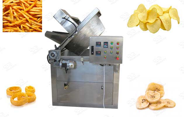 commercial batch type frying machines for sale