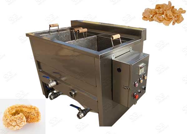 pork cracklings deep fryer prices