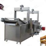 Eggplant Frying Machine