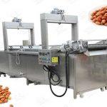 Peanut Frying Machine Manufacturer