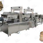 Mushroom Deep Frying Machine