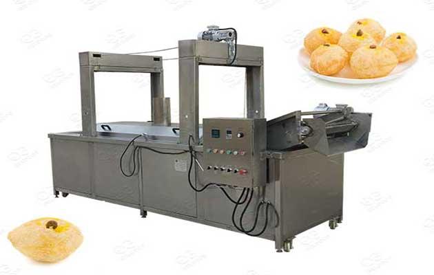 golgappa frying machine prices