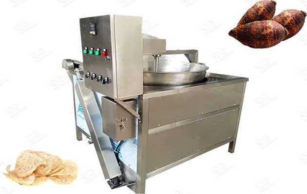 taro chips fryer machines prices
