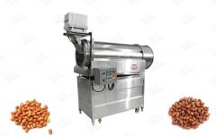 Industrial Peanut Flavoring Machine